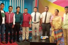 Kelum-Weligama-with-Sirasa-TV-2